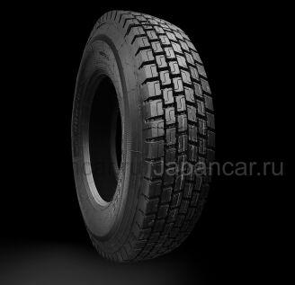 Всесезонные шины Sunfull Hf638 315/80 22520 дюймов новые во Владивостоке