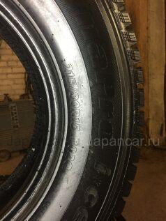 Зимние шины Корея Hankook dynapro ice pt 215/80 15 дюймов новые во Владивостоке
