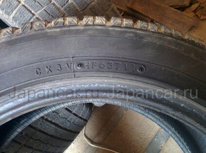 Зимние шины Toyo Garit g5 205/50 16 дюймов б/у в Находке