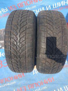 Зимние шины Bridgestone Blizzak lm32 225/55r16 225/55 16 дюймов б/у в Новосибирске