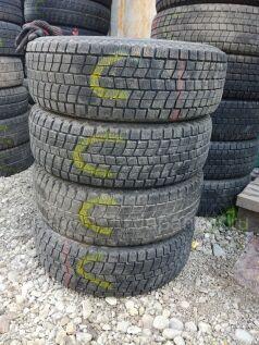 Всесезонные шины Bridgestone Mz-03 195/65 15 дюймов б/у в Уссурийске