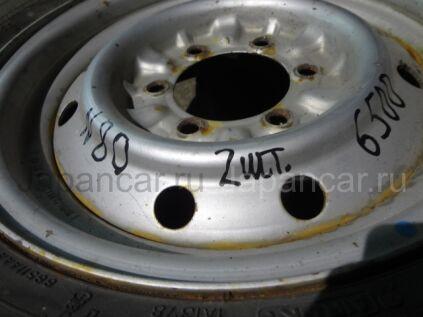 Всесезонные колеса Good year Ice navi cargo 195/80 15 дюймов Japan б/у в Артеме