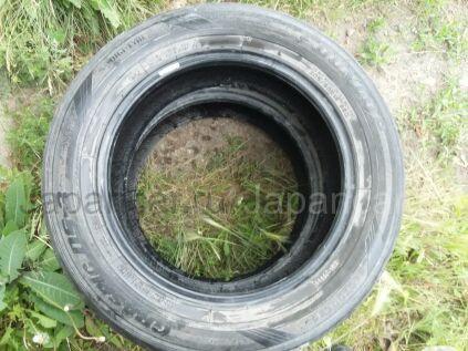 Всесезонные шины Dunlop Graspic ds3 205/60 16 дюймов б/у в Копейске
