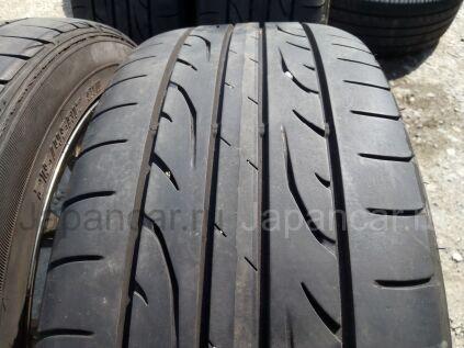 Летниe шины Dunlop Le mans lm704 215/45 17 дюймов б/у в Челябинске