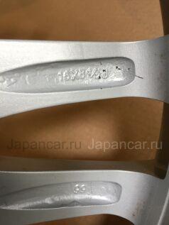 Диски 16 дюймов Япония ширина 6.5 дюймов вылет 52 мм. б/у во Владивостоке