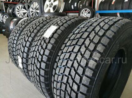 Зимние шины Yokohama geolandar I/t-s g072 315/70 17 дюймов новые во Владивостоке