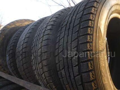 Всесезонные шины Dunlop 185/75 14 дюймов б/у в Уссурийске