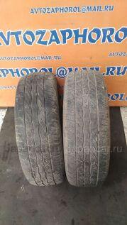 Летниe шины Maxis 195/65 15 дюймов б/у в Уссурийске