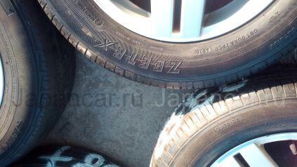 Летниe шины Zeetex Zt1000 195/65 15 дюймов б/у в Челябинске