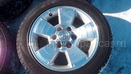 Зимние шины Kenda 215/55 17 дюймов б/у в Челябинске