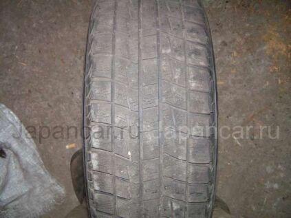 Зимние шины Bridgestone Blizzak revo1 195/65 14 дюймов б/у во Владивостоке