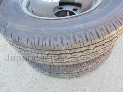 Летниe шины Bridgestone 165/- 13 дюймов б/у во Владивостоке