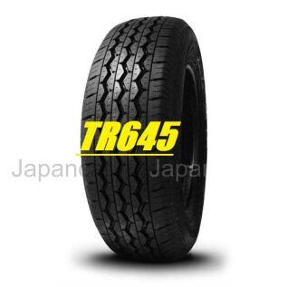 Летниe шины Triangle Tr645 195/80 158 дюймов новые в Артеме