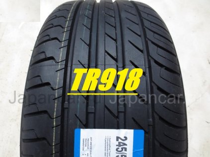 Летниe шины Triangle Tr918 185/65 14 дюймов новые в Артеме