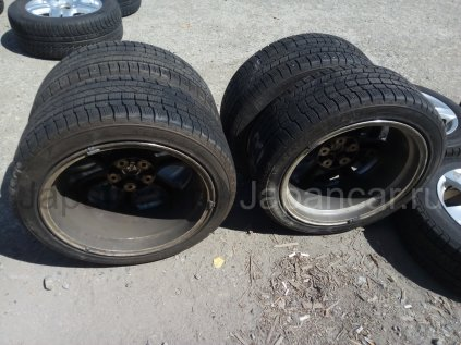 Зимние шины Kenda Kr30 225/45 18 дюймов б/у в Челябинске