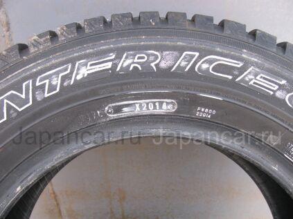 Зимние шины Dunlop Sp winter ice 01 205/65 15 дюймов б/у во Владивостоке
