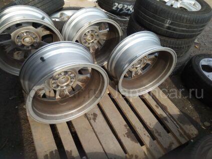 Диски 16 дюймов Toyota б/у в Челябинске