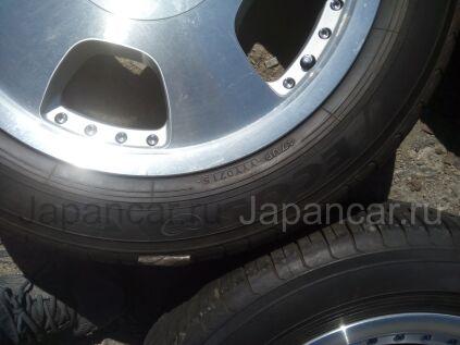 Летниe шины Yokohama Ecos es31 225/55 17 дюймов б/у в Челябинске