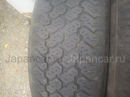 Грязевые шины Sumitomo Serengeti a/t sl850 215/70 16 дюймов б/у во Владивостоке