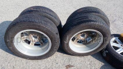 Летниe шины Kenda Komet kr23 215/60 16 дюймов б/у в Челябинске