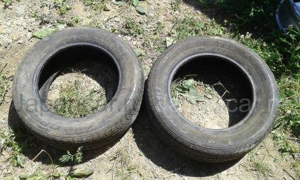 Летниe шины Nexen 195/65 15 дюймов б/у во Владивостоке
