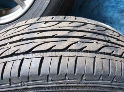 Летниe шины Dunlop Enasave 195/65 15 дюймов б/у в Барнауле