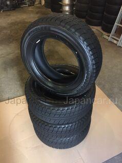 Зимние шины Bridgestone Blizzak revo 1 215/65 16 дюймов б/у во Владивостоке