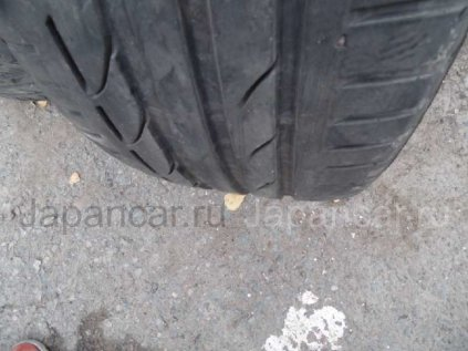 Летниe колеса Bridgestone Potenza s001 245/40 19 дюймов Bmw б/у в Красноярске