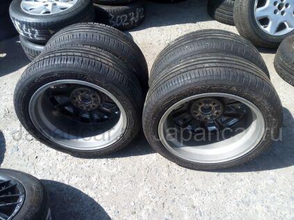 Летниe шины Zeetex 205/50 17 дюймов б/у в Челябинске