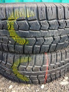 Всесезонные шины Pirelli 195/65 15 дюймов б/у в Уссурийске