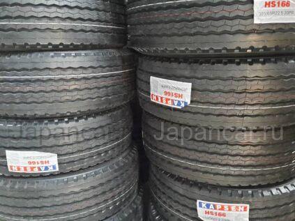 Всесезонные шины Kapsen Hs166 385/65 225 дюймов новые во Владивостоке