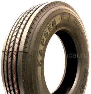 Всесезонные шины Kapsen Hs205 11 225 дюймов новые во Владивостоке