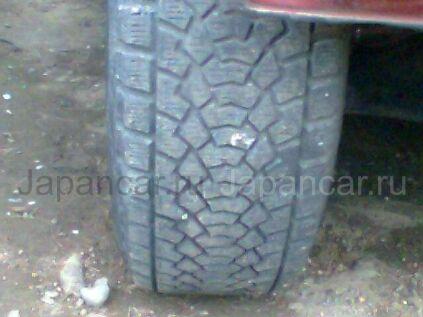 Всесезонные шины Dunlop Grandtrek 265/70 15 дюймов б/у в Уссурийске