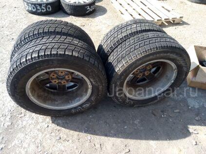 Диски 16 дюймов Nissan б/у в Челябинске