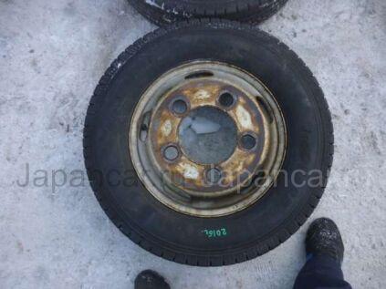 Всесезонные шины Yokohama 195/70 15 дюймов б/у в Уссурийске