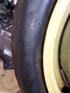 Всесезонные колеса Bridgestone Запасное-докатка 135/70 16 дюймов Japan б/у в Урае