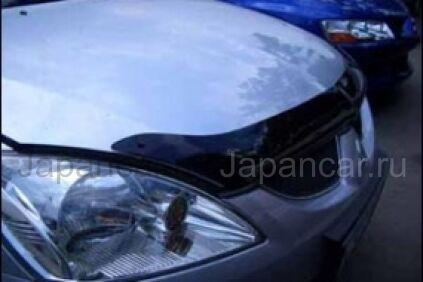 Дефлектор капота на Mitsubishi Lancer во Владивостоке