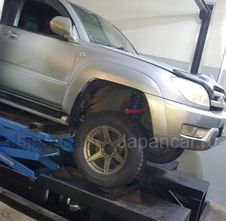 Рычаг на Toyota 4runner во Владивостоке