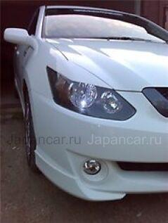 Реснички на Toyota Caldina во Владивостоке