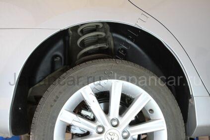 Подкрылок на Toyota Camry во Владивостоке