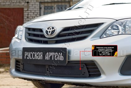 Накладка прочая на Toyota Corolla во Владивостоке