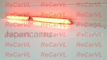 Стоп-сигнал на Toyota Vellfire во Владивостоке