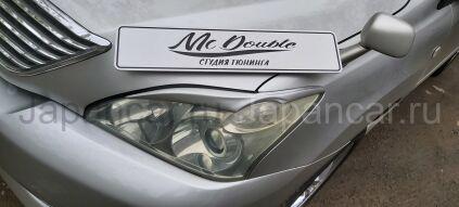 Накладки кузова на Lexus RX400H во Владивостоке