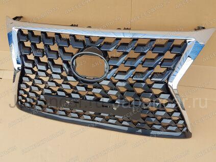 Решетка радиатора на Lexus GX460 во Владивостоке