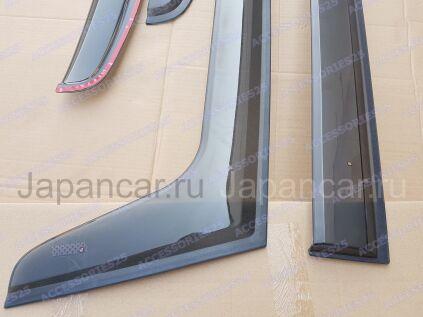 Ветровик дверной на Toyota Fj Cruiser во Владивостоке