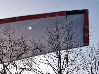 Ветровик дверной на Toyota Ractis во Владивостоке