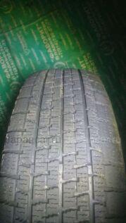 Зимние шины Yokohama Guardex 600 195/70 14 дюймов б/у во Владивостоке