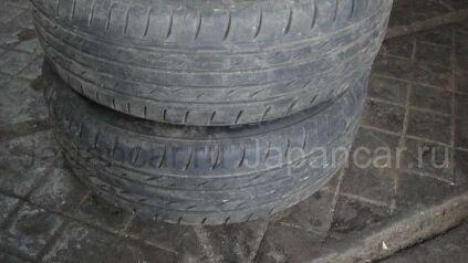 Летниe шины Bridgestone Null 195/60 15 дюймов б/у в Хабаровске