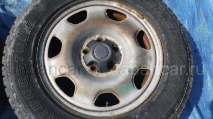 Летниe шины Toyota Rav4 215/70 16 дюймов б/у во Владивостоке