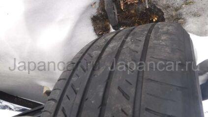 Летниe шины Toyota Allion 195/65 15 дюймов б/у во Владивостоке